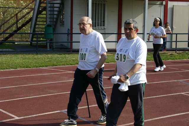 Album Run for Parkinson 2010